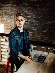 """""""While I don't love what's come out of the Cambridge Analytica findings, I can't say that I'm surprised,"""" says Josh Johnson, a 28-year-old social media influencer from Louisville who has no plans to delete his Facebook account."""