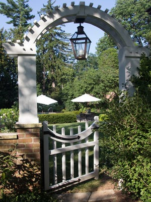 Annual Glenview Garden Club tours take place Friday and Saturday.