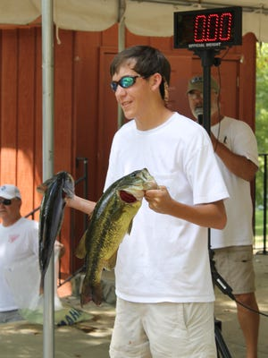 The state's oldest bass tournament will resume on Saturday with the 31st Rumbling Waters Bass Tournament in Wetumpka.