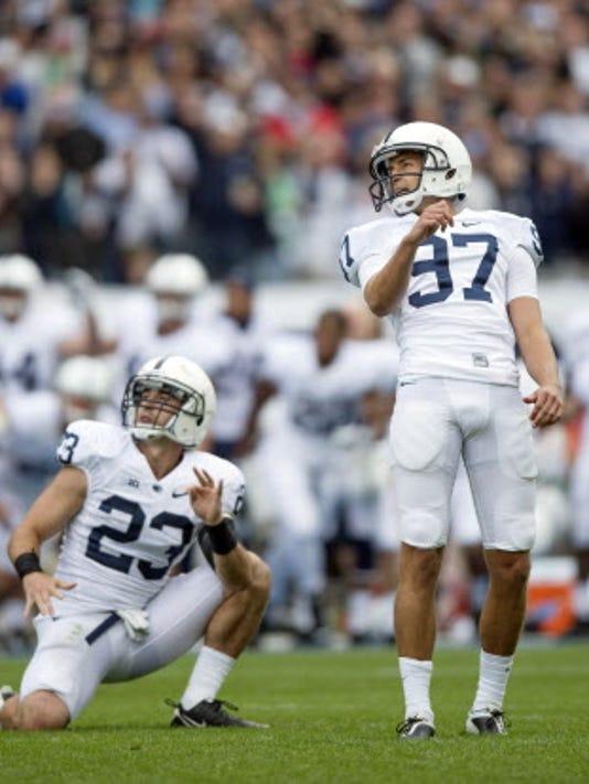 College football's Week 1 winners and losers