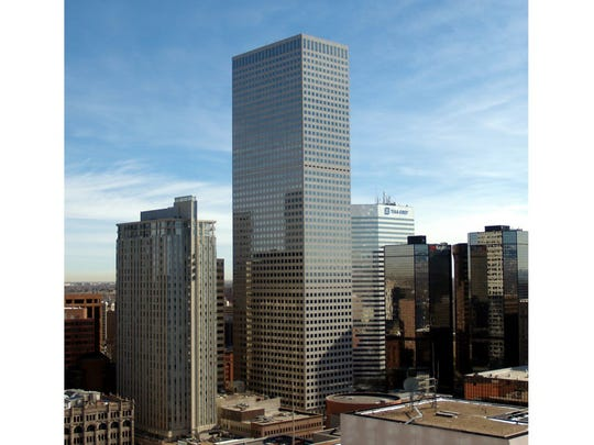 Colorado: Republic Plaza