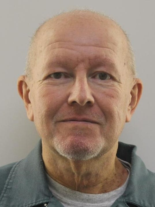 Sex offender relocates to Sherwood