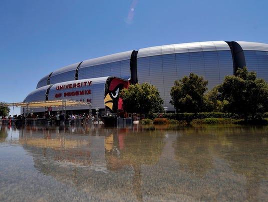 USP NFL_ Preseason-Dallas Cowboys at Arizona Cardi
