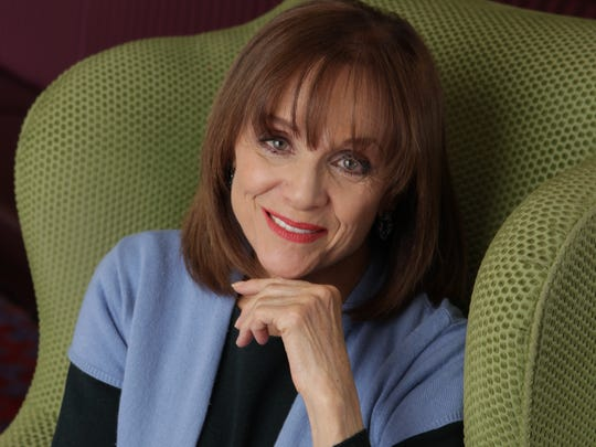 "Westlake Legal Group 636493859701815304-valerie-harper-portrait-1804 Valerie Harper, star of ""Mary Tyler Moore Show,"" dies at 80"