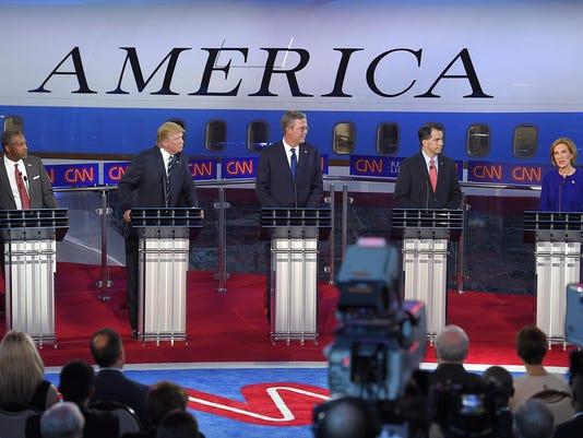 GOP 2016 Debate_Vazq