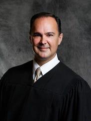 Judge Molaison