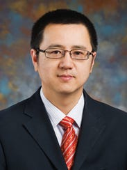 Dr. Bing Yi