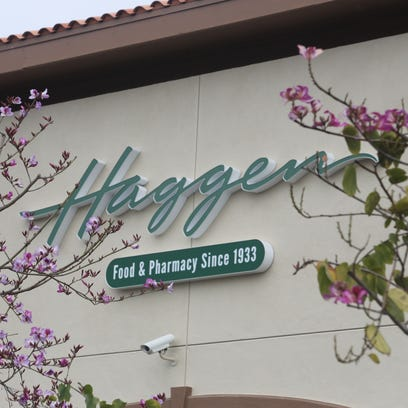 Haggen is converting 10 Albertsons and Safeway locations