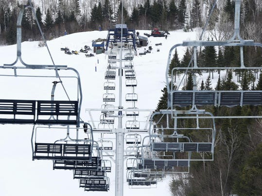 Chairlift Safety