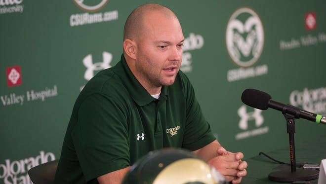 Tyson Summers' first Colorado State defense ranked 20th against the pass in the FBS.