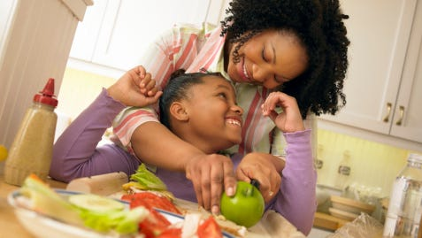 Vegetarianism, whether it is a vegan diet or a less restrictive version, can be healthy for infants, toddlers and teens.