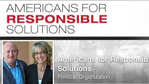 Americans for Responsible Solutions, a political action committee, released two new ads against GOP Congresssional candidate Martha McSally.