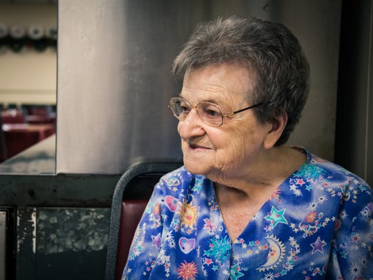 Frances Schwalm, founder of Schwalm's Cleona Restaurant, passed away on March 31, 2018 at the age of 91.