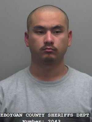 Burglary to building or dwelling (two counts, party to a crime, revocation of probation), possession of amphetamine with intent to deliver (repeater), escape criminal arrest: Pang L. Herr, 26, Sheboygan, two years and six months prison, three years extended supervision, $1,638.80, 170 days sentence credit.