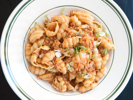 Dining Review: Trattoria Carina