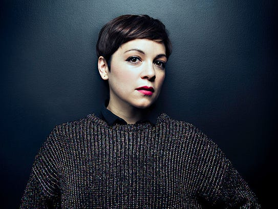 Grammy Award winner Natalia Lafourcade will be performing
