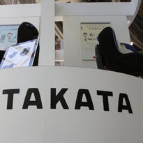 Key Safety Systems, the world's fourth-largest air-bag maker that was acquired by a Chinese parts maker, plans to bid for Japan's Takata Corp., which is seeking buyers to overcome record recalls,according to a person familiar with the matter.