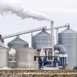 New study links ethanol production, climate change