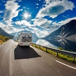 Dollar Stretcher: Summer road trips