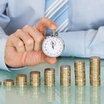 Money Talks: Interest rates impact the markets