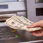 Dollar Stretcher: ATM withdrawals; where did the cash go?