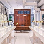 Warby Parker sets sight on Columbus for first-ever Ohio location