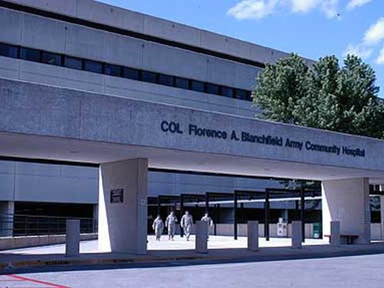 CLR-Presto blanchfield_hospital