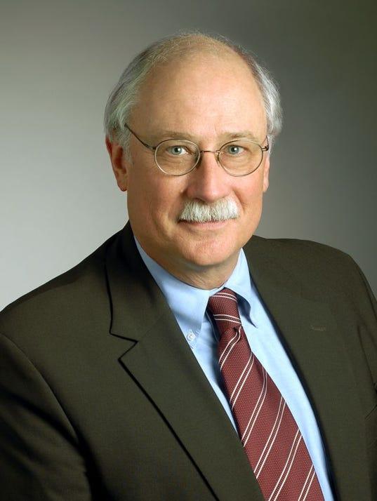ron binz former nominee for FERC chair
