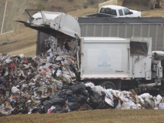 Toland Road Landfill