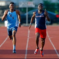Spring Fling: Willington Wright gets to the podium four times for Hardin Valley track