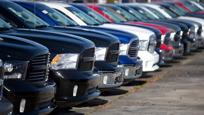 Fiat Chrysler Automobiles has propose a software fix it hopes will resolve regulators' concerns about emissions in the company's Ram 1500 and Jeep Grand Cherokee diesels.