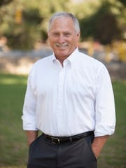 Ventura City Council candidate Dave Grau