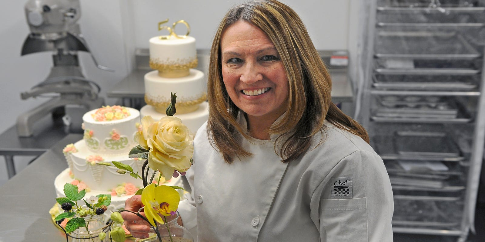 Joann Fabrics Cake Decorating Class  from www.gannett-cdn.com