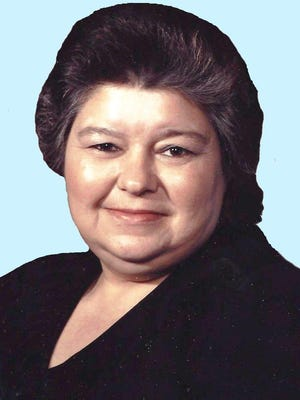 Judy (Glover) Faulkner