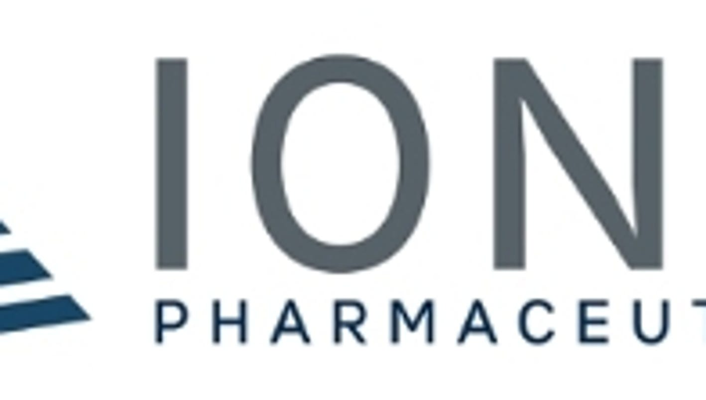 Isis Pharmaceuticals changes name to Ionis for obvious reasons