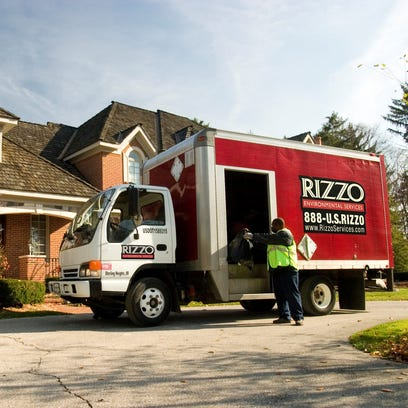 Rizzo Environmental Services is involved in a federal