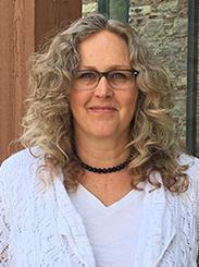 Deb Rosen, executive director of Bivona Child Advocacy