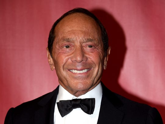 "Paul Anka wrote the lyrics to ""My Way."""
