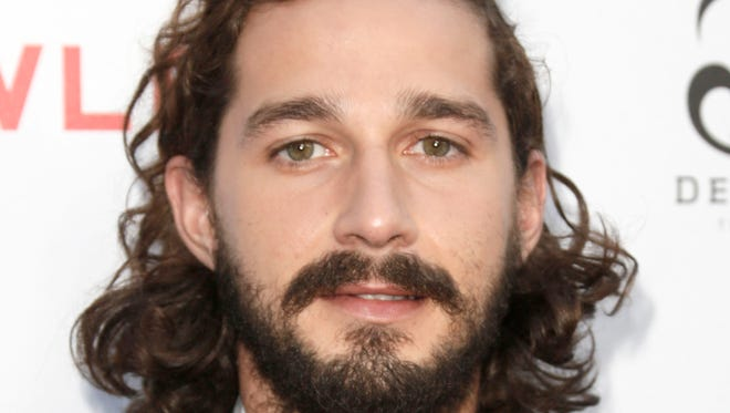 Shia LaBeouf is facing legal action after plagiarizing material from comic Daniel Clowes.