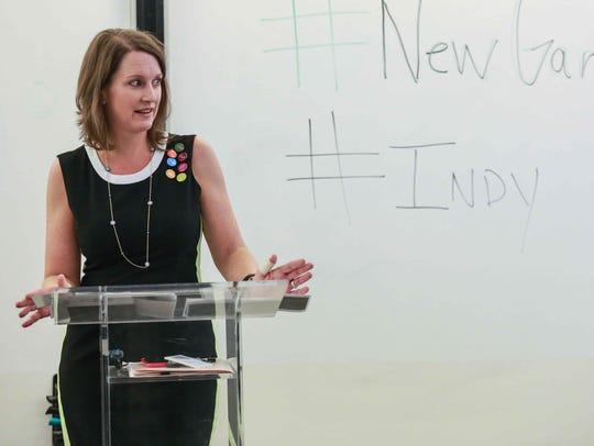 Karen Ferguson Fusonhad been president of Gannett's West Group since 2016.