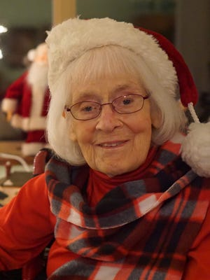 Margaret Flynn McCabe, 97, of Johnson City, died May 12, 2018
