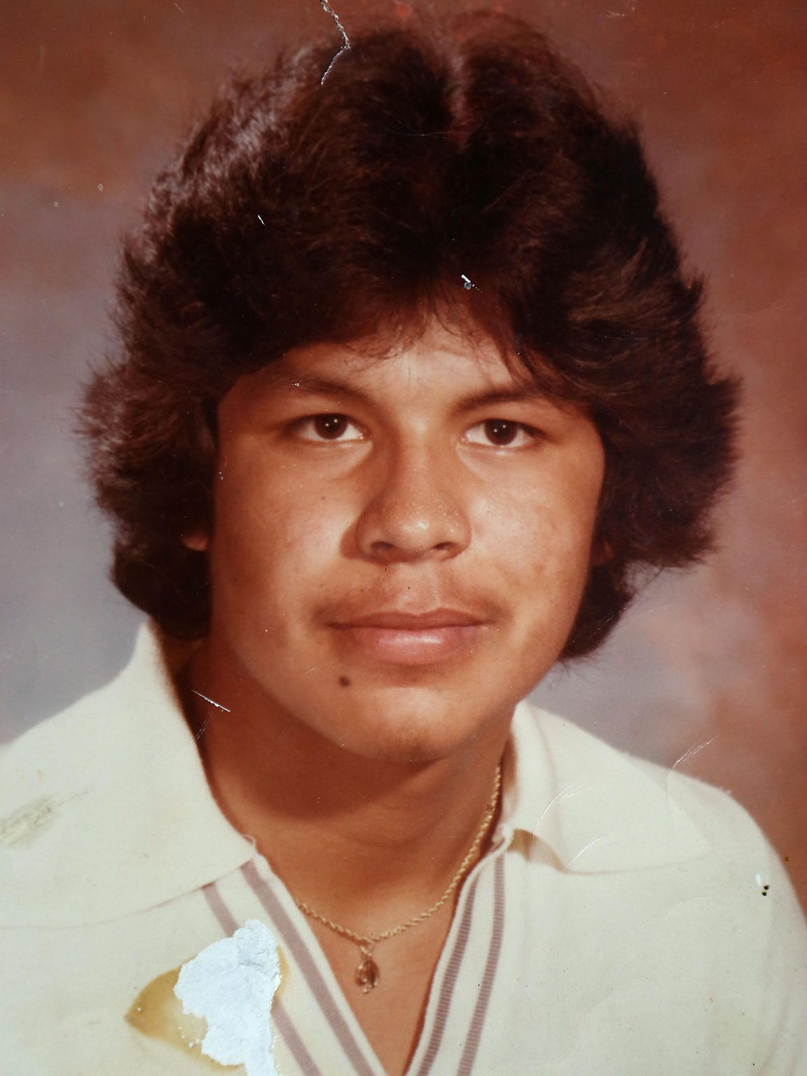 Danny 'Beto' Salazar