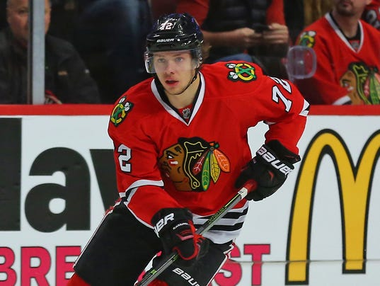 Artemi Panarin's 'special' Season Continues With Dazzling Performance Vs. Penguins