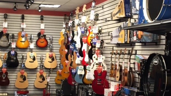 Music & Arts announces their new location in Toms River, NJ.