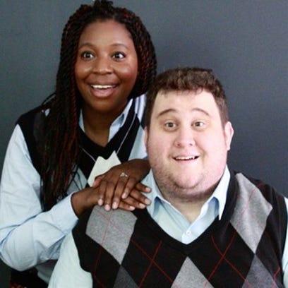 Engagements: Corinne Hagans & Derrick Morrison