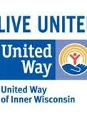 United Way of Inner Wisconsin logo