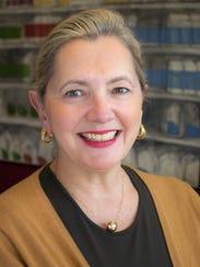 Lynne Saxton
