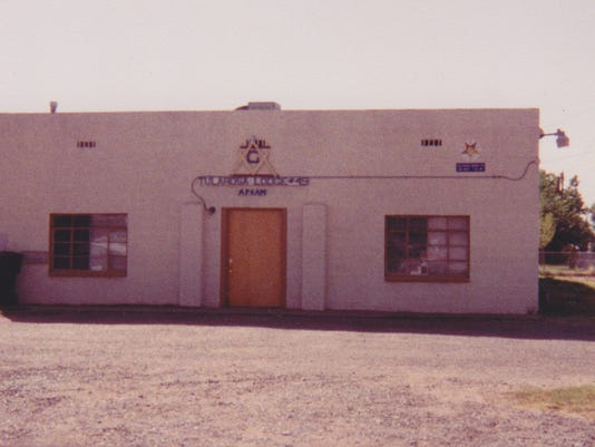 Tularosa Masonic Lodge No. 49