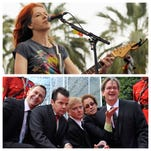 Neko Case (June 14) and Kids in the Hall (May 3) are headed to The Grand.