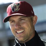 Matt Erickson will join the Brewers coaching staff for a week after the Timber Rattlers' season concludes.
